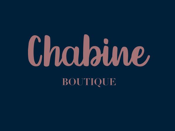 Image d'étiquette pour Chabine