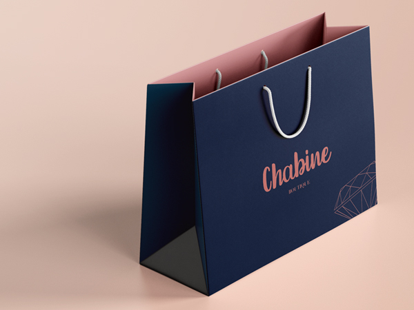 Image magasin pour Chabine