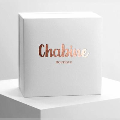 image du projet Chabine @fridasky - webdesigner
