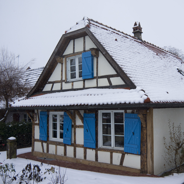 Photo Maison Alsacienne
