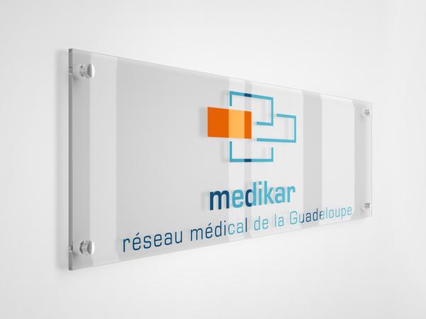 Logo Medikar
