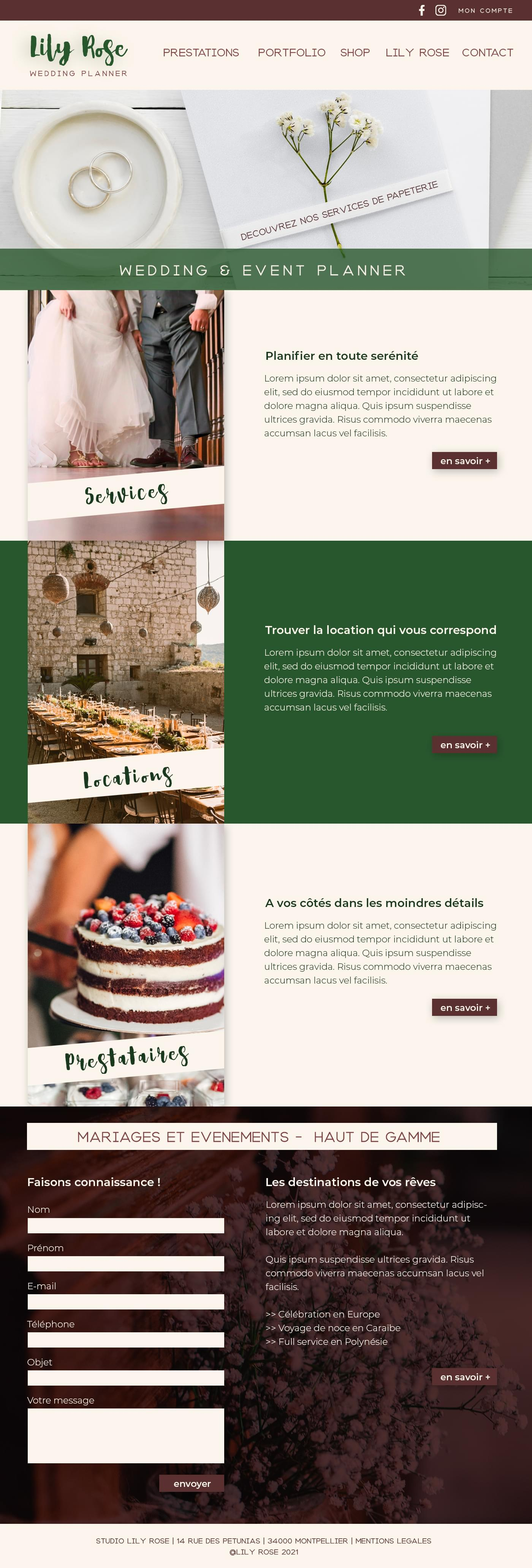 Maquette site web version1