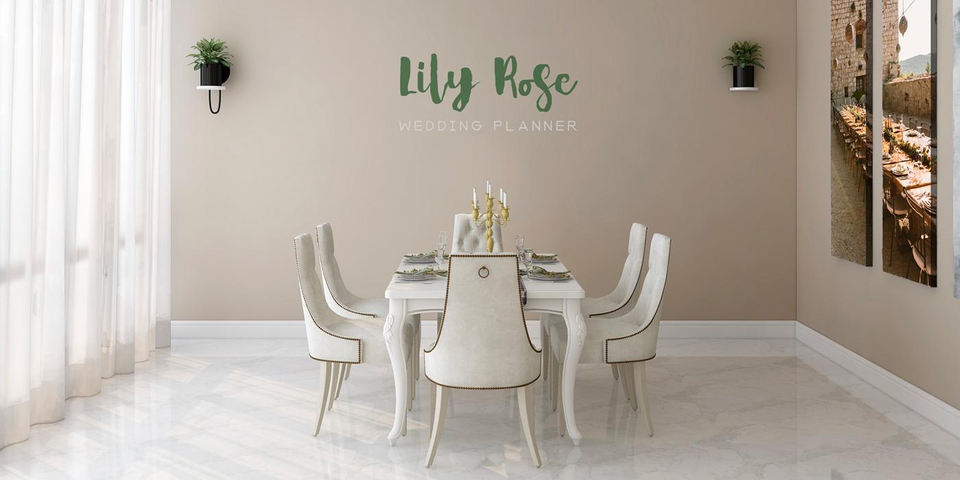 Image site web pour Lily Rose
